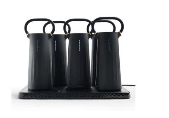 Steelcase Flex mobile Power Aufladung